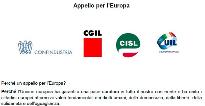 2019-04-Appello_Europa_Confindustria_CGILCISLUIL